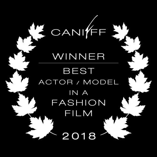 2018 WINNER ACTOR _2F MODEL