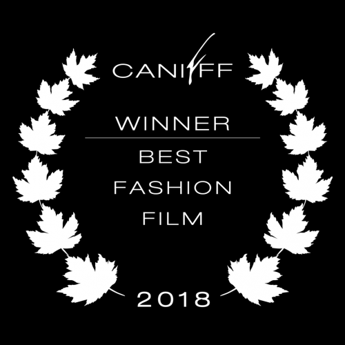 2018 WINNER BEST FASHION FILM