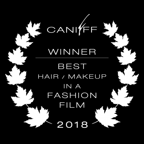 2018 WINNER BEST HAIR