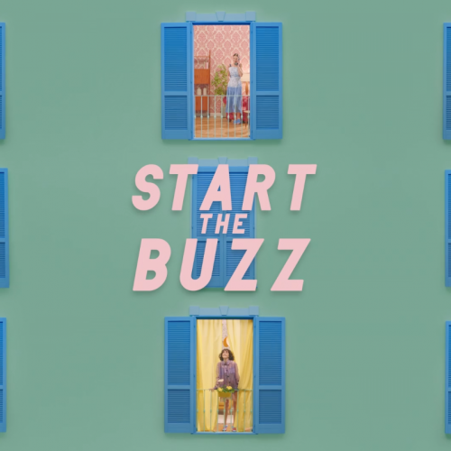 canifff-2018 - Start the Buzz - Film Still Photo [571964]