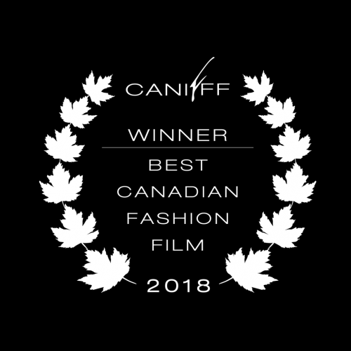 WINNER 2018 BEST CANADIAN