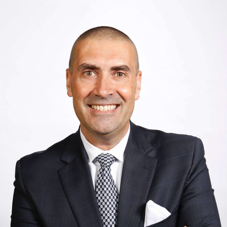 Renzo DiCarlo